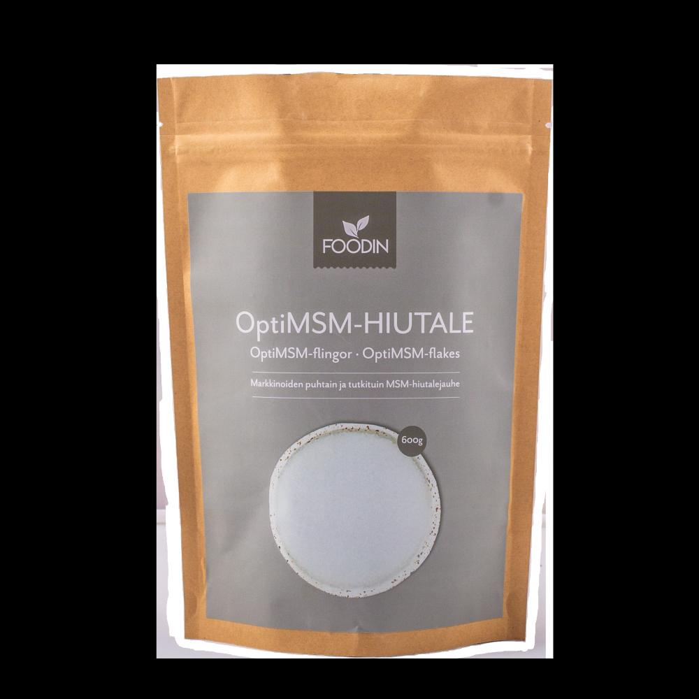 OptiMSM-hiutale, 600g