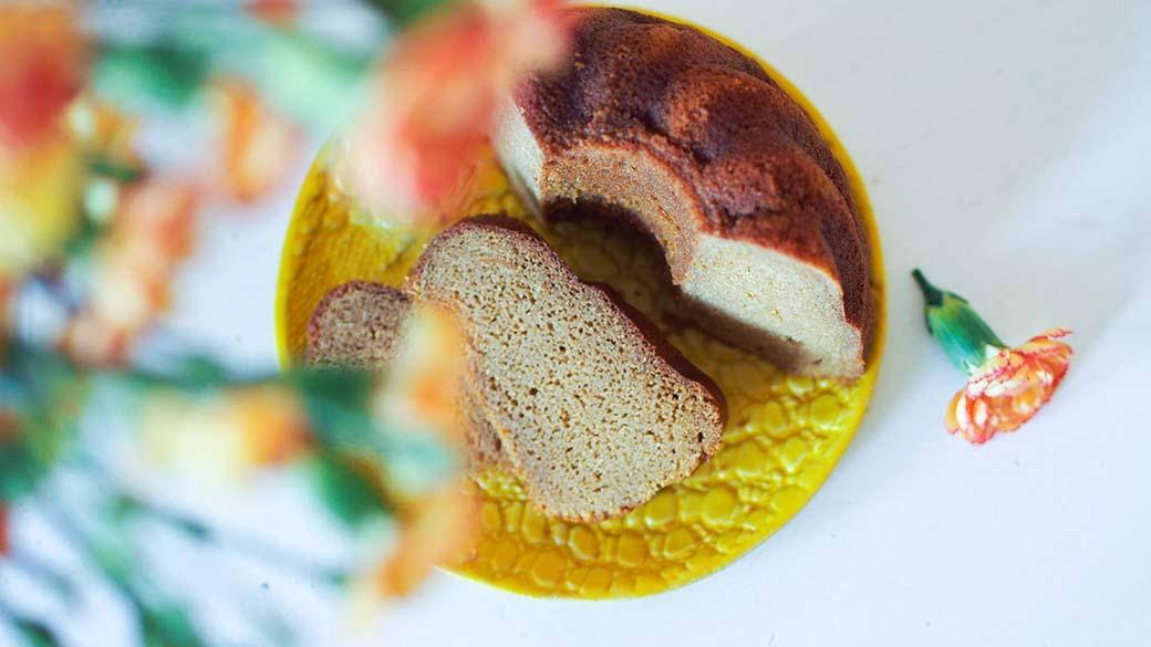 Appelsiinikuivakakku
