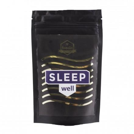 Hallussa – Sleep Well -iltavesi, 100g