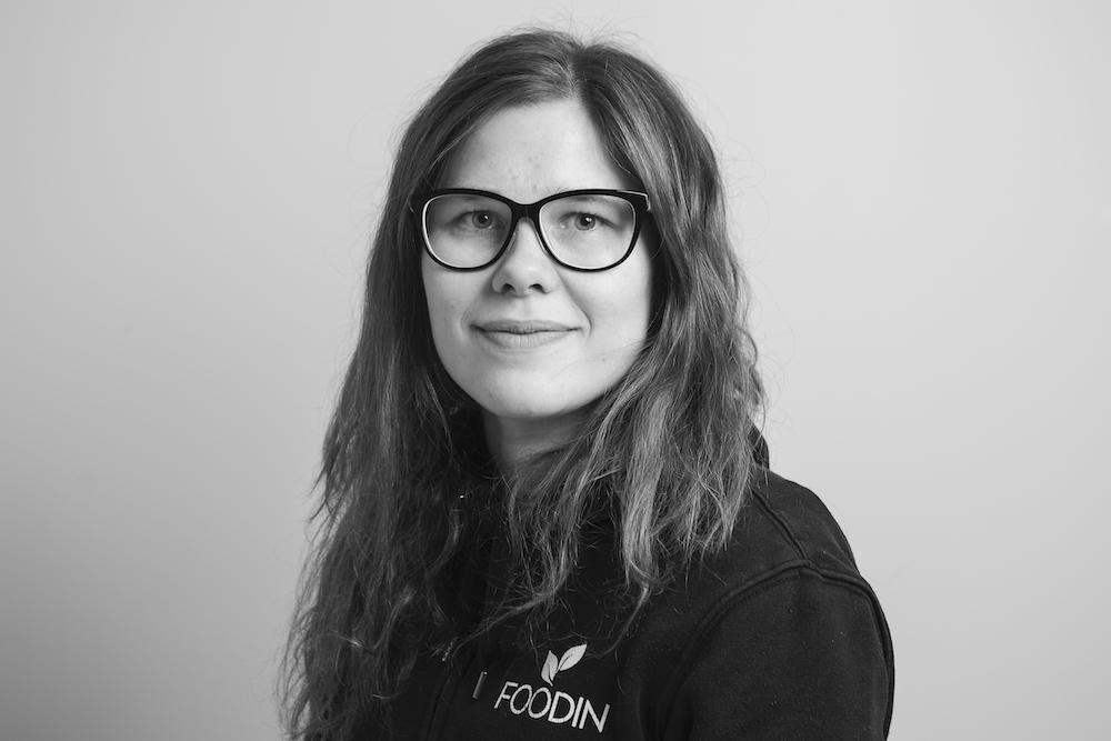 Eveliina Korhonen